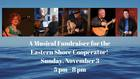 Musical Fundraiser for the Cooperator!