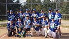 Eastern Shore Mens Open Slo Pitch League