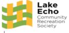 Lake Echo Society Meeting Notice