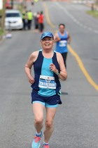 Berry Qualifies for Boston Marathon