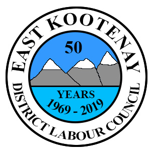 East Kootenay District Labour Council