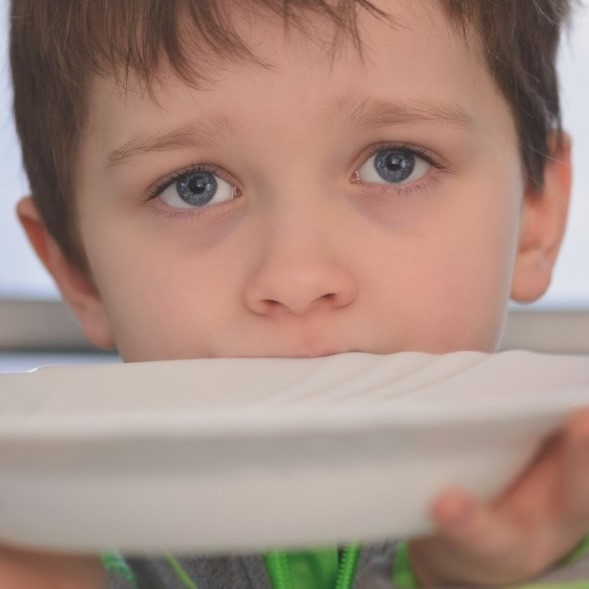 Free School Meals for Hampshire