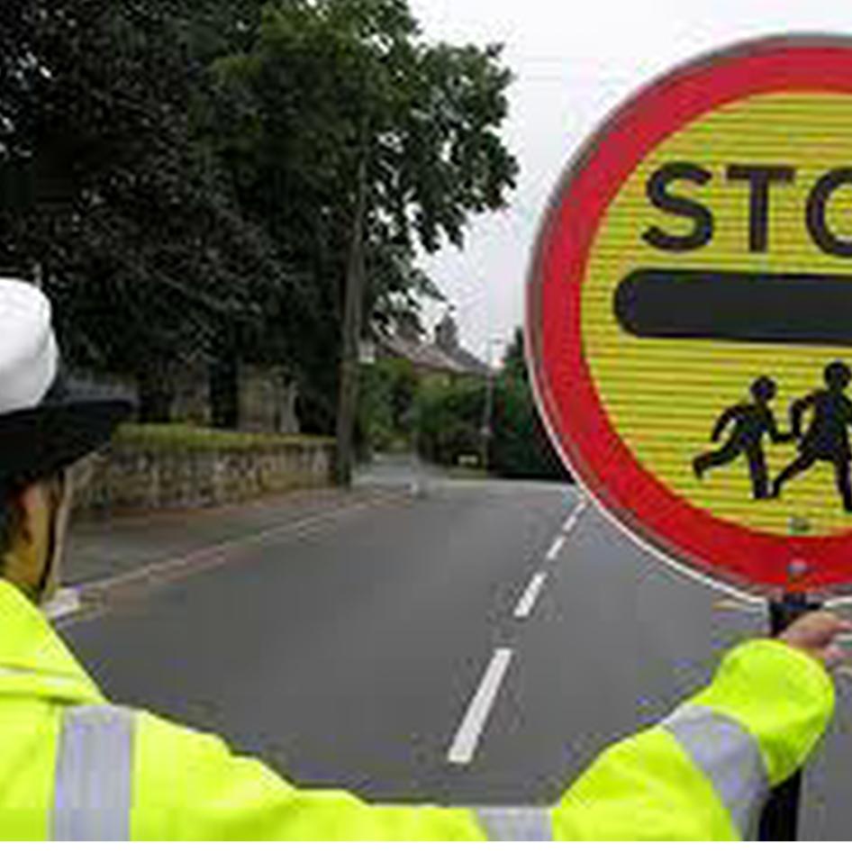 Save our School Crossings!