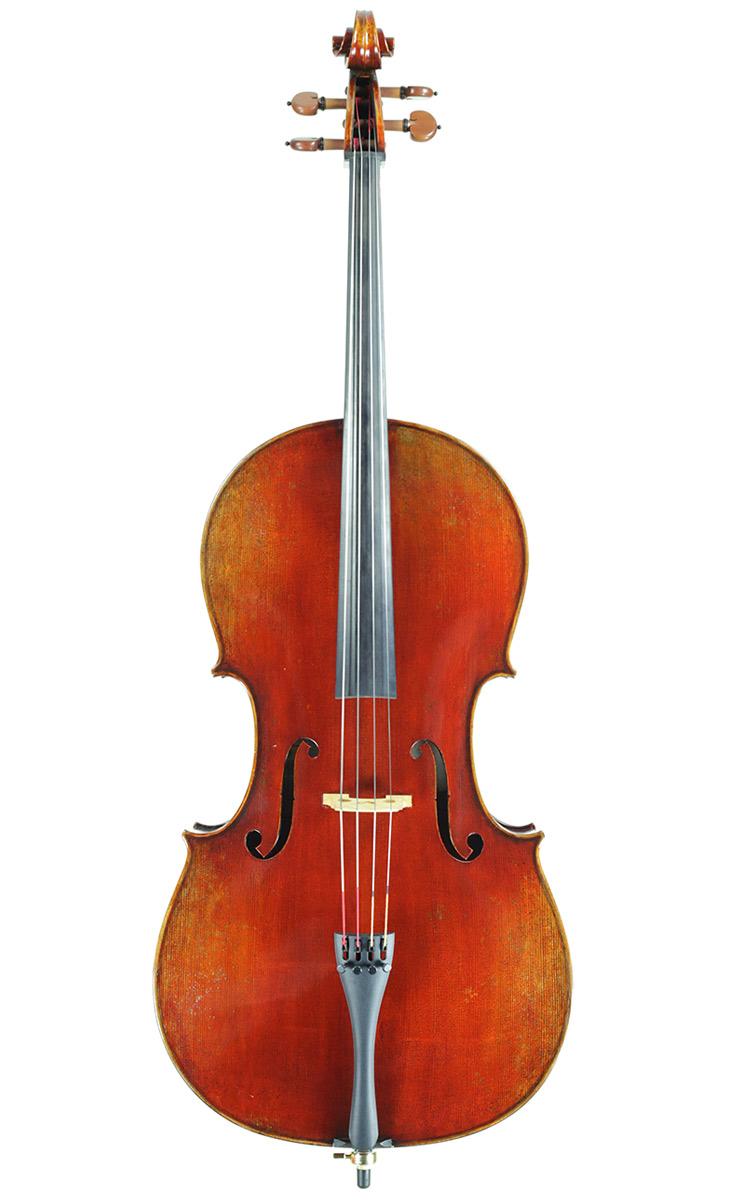 Andreas Eastman VC605 - Eastman Strings