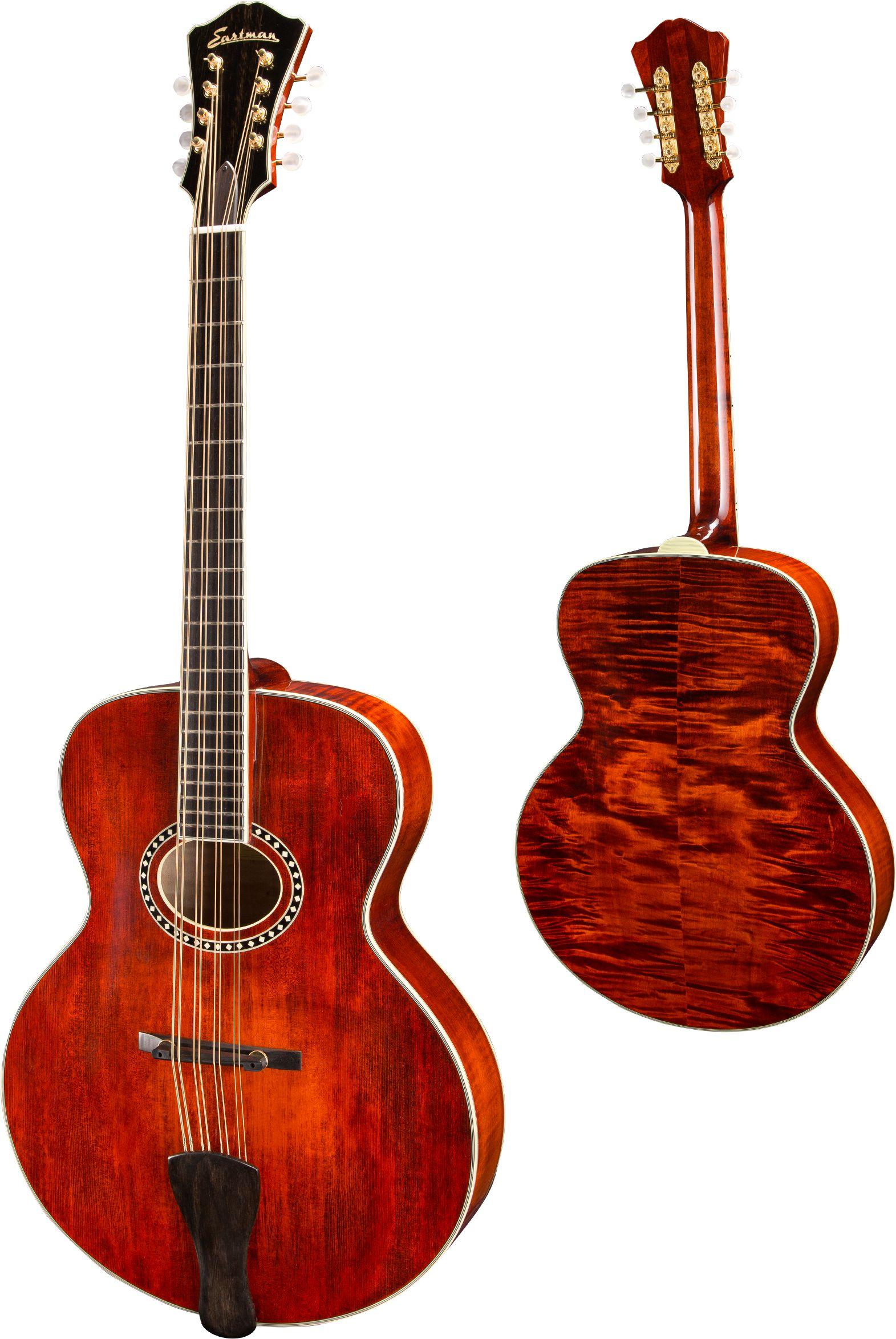 Mandolin - Cousins - Eastman Guitars