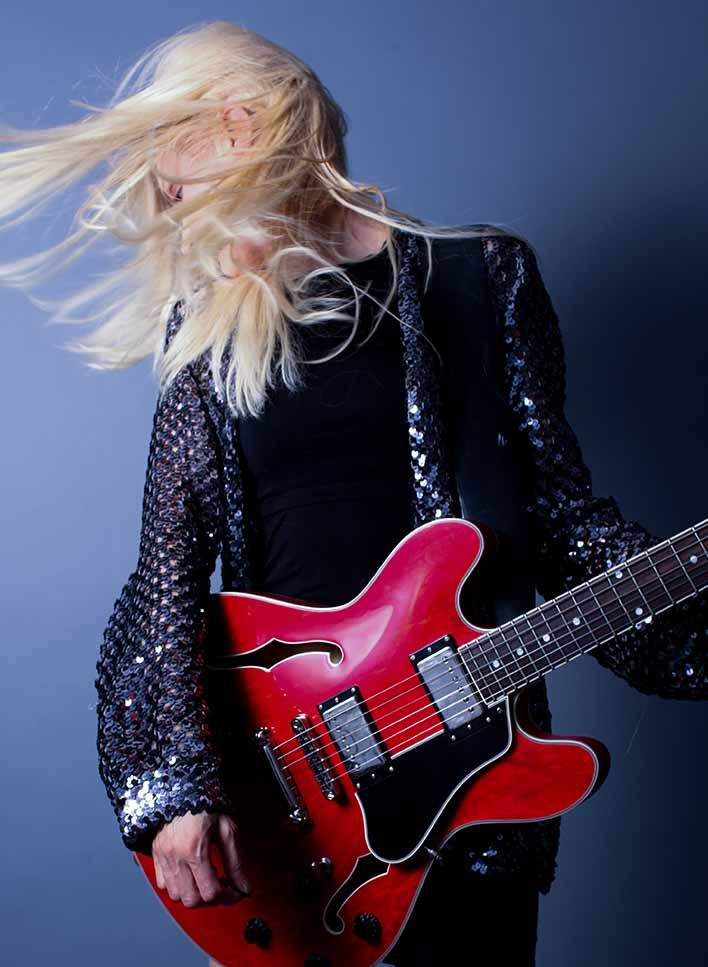 Artists - Eastman Guitars