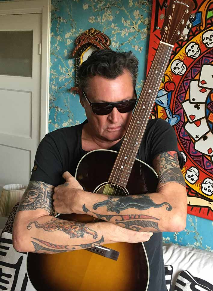 bb325367010 Artists - Eastman Guitars