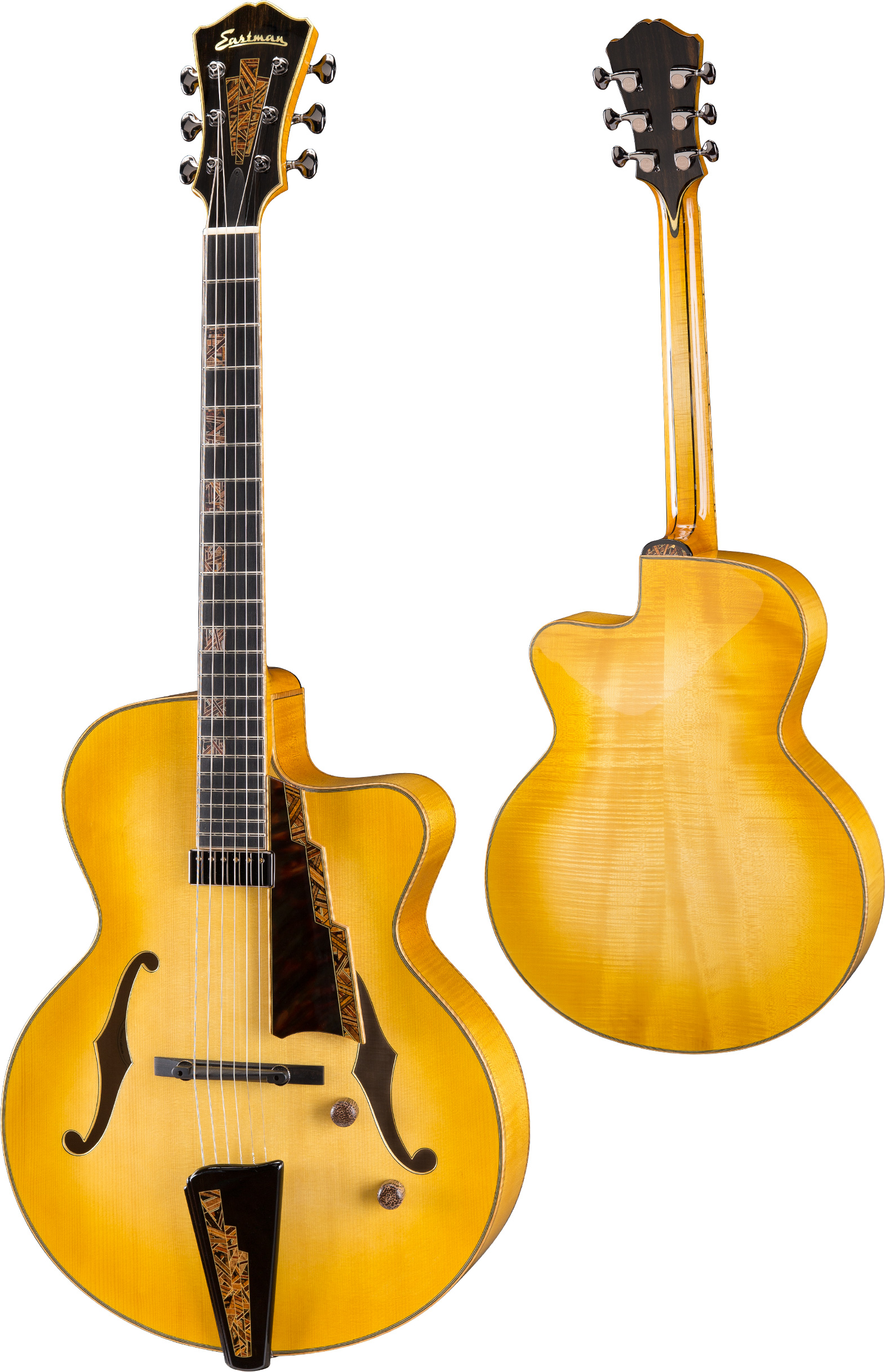 Custom Edition - Eastman Guitars
