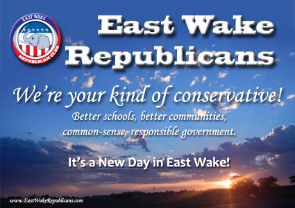 We're your kind of conservative!
