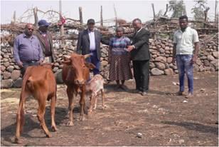 Blog - East African Village Outreach