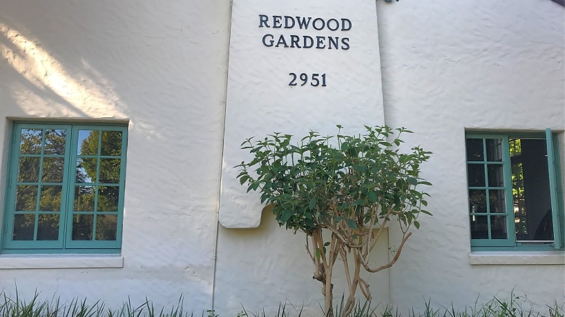 Redwood Gardens housing community