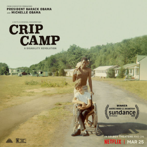 Crip Camp:Movie
