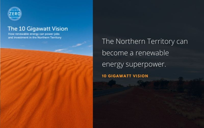 The 10 Gigawatt Vision