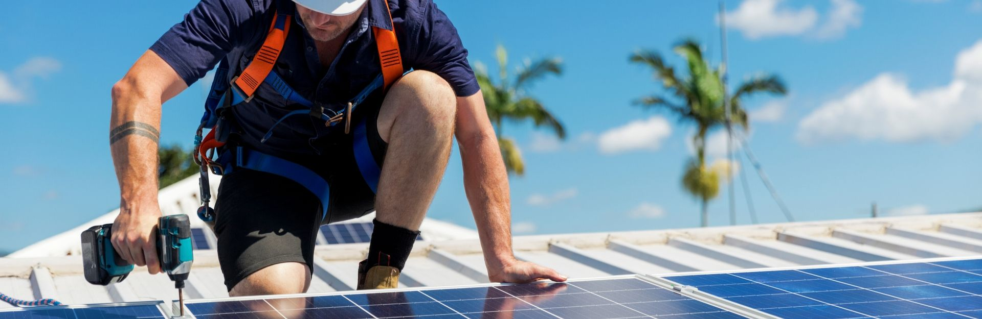NT Government should back solar-powered recovery