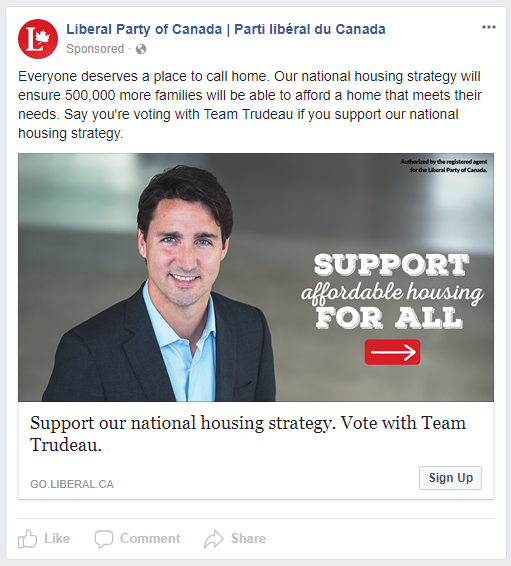 Liberal Party Ad 2