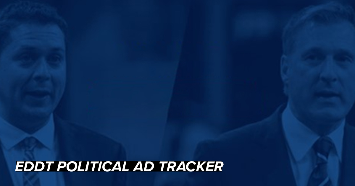Political Party Ad Tracker — August 22, 2018