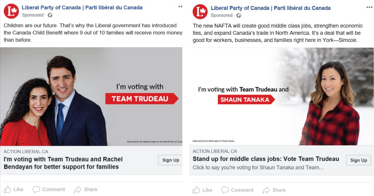 Liberals the Only Party Advertising for Byelections - This Week in Canadian Politics