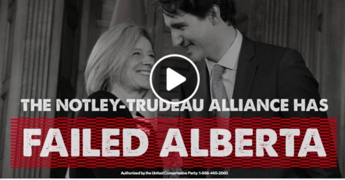 Special Edition: Alberta Election Ad Tracker