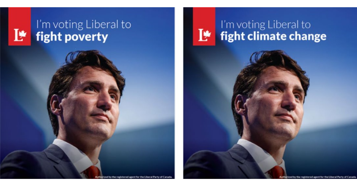 New Liberal Ads Aim to Collect Data on Voter Motivation