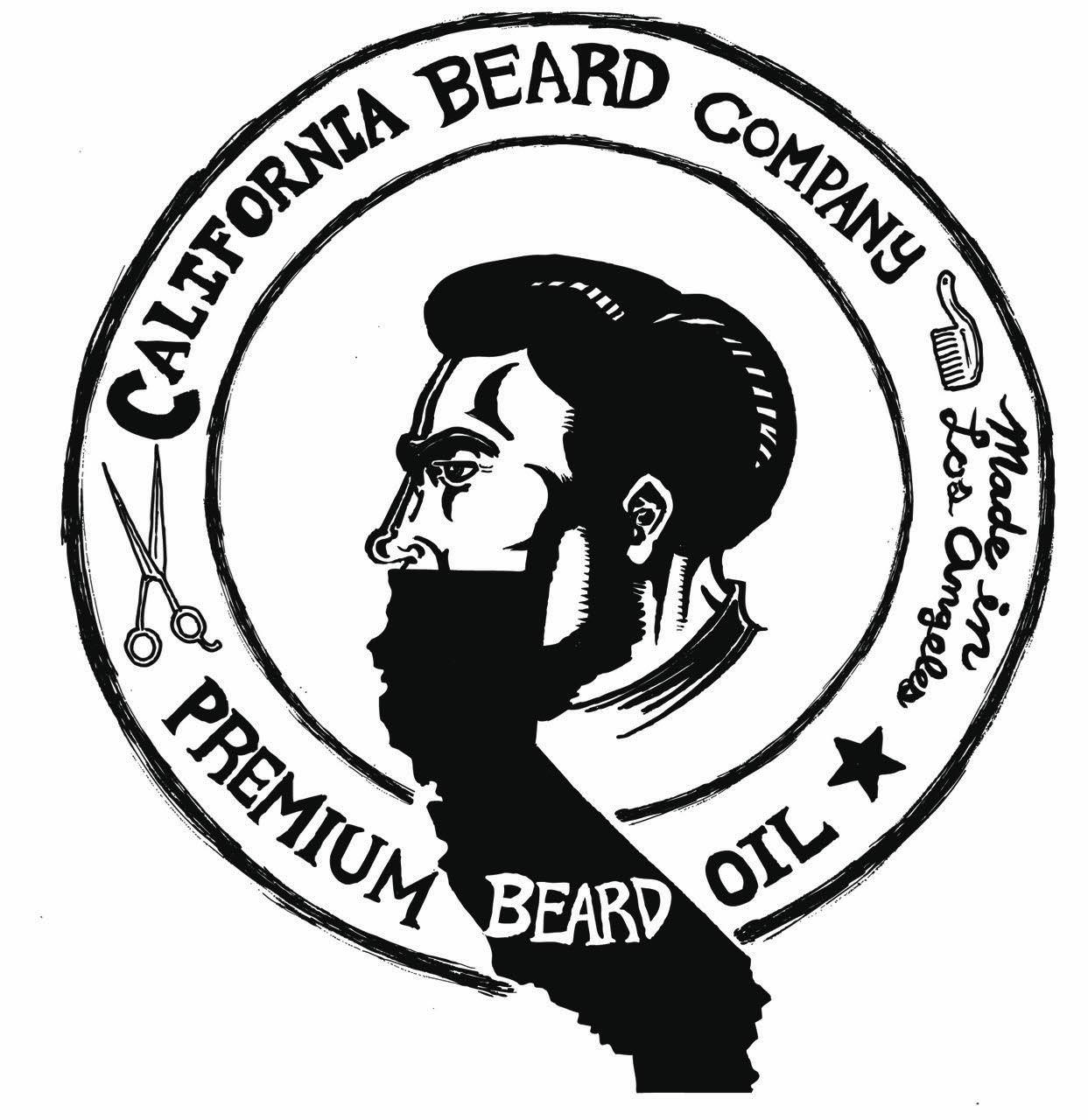 California Beard Company
