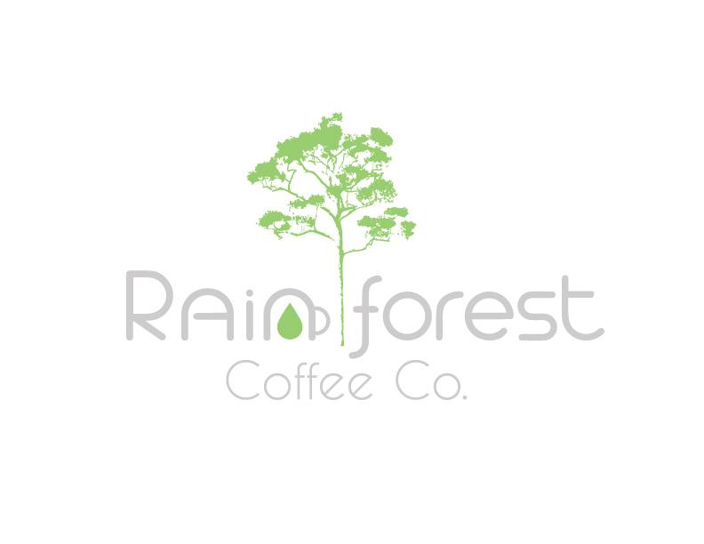 Rainforest Coffee Co.