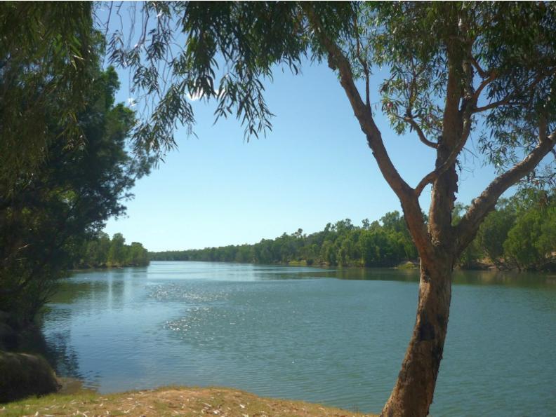 McArthur River NT