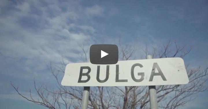 Battle for Bulga video