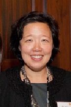 Suzy Pak, Treasurer