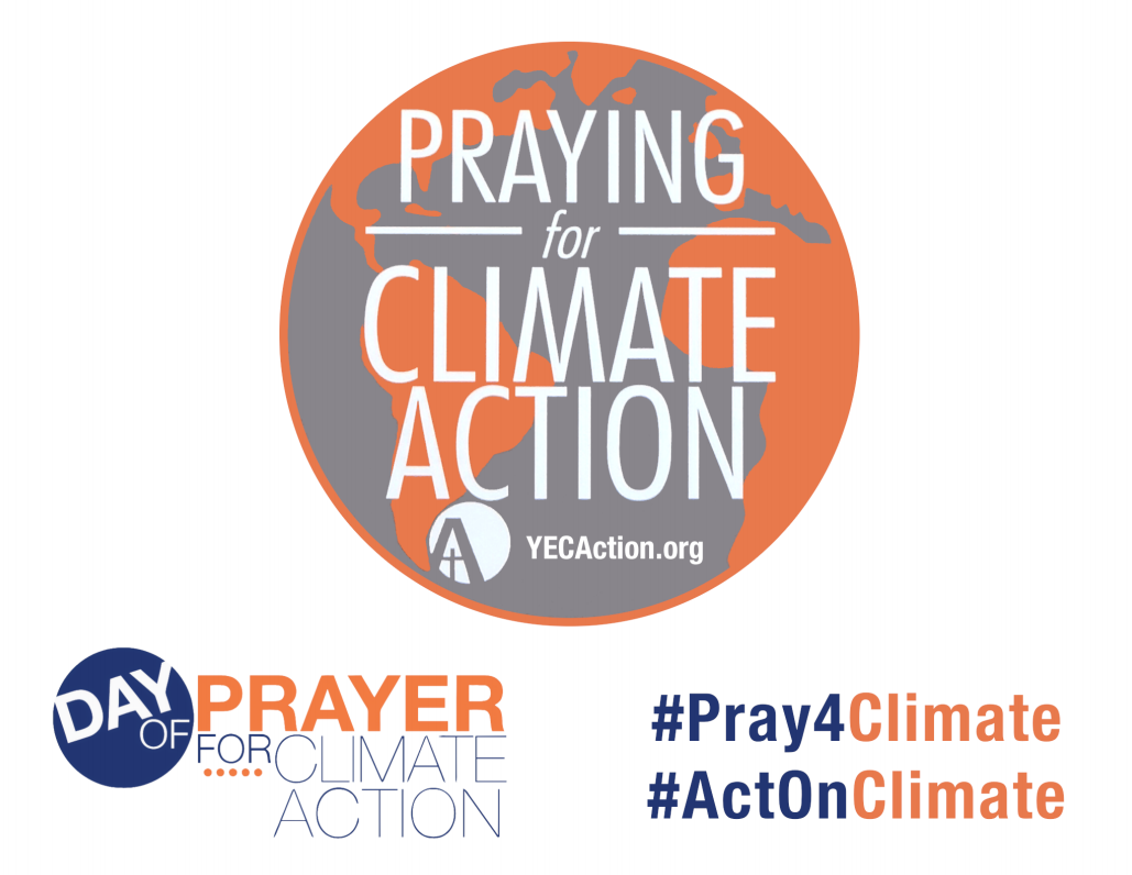 Praying for Climate
