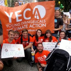 Young Evangelicals