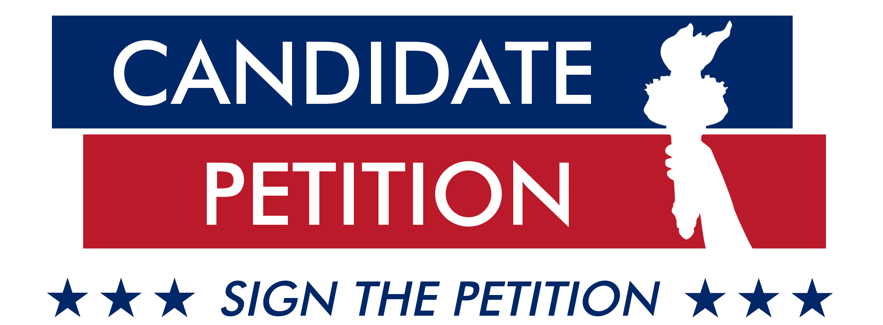 Candidate Petition