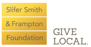SSF Foundation Logo