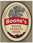 Boones Logo