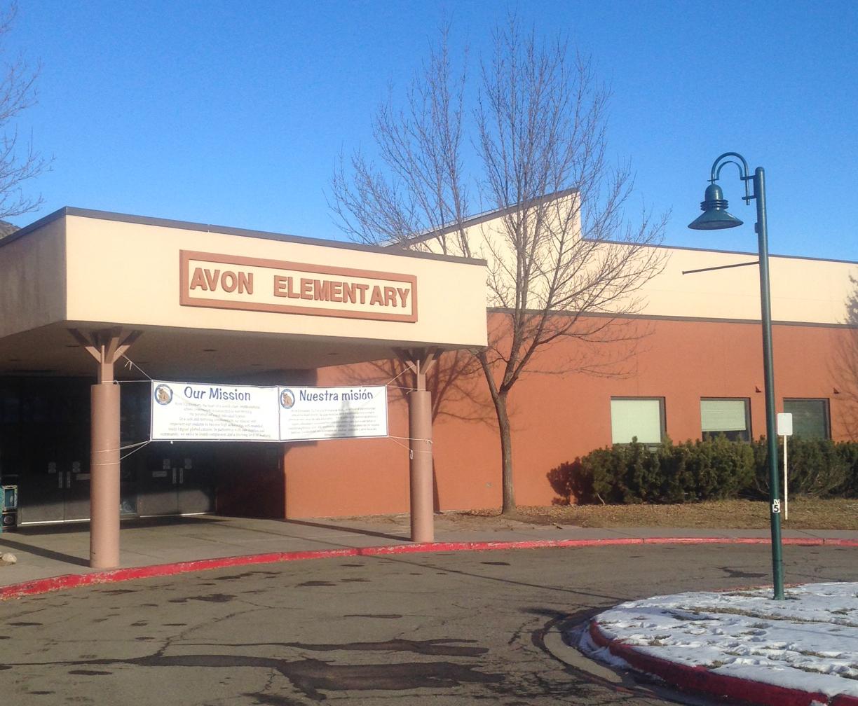 Avon Elementary School