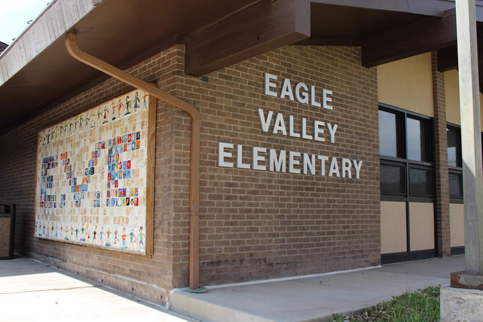 Eagle Valley Elementary