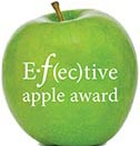Effective Apple logo