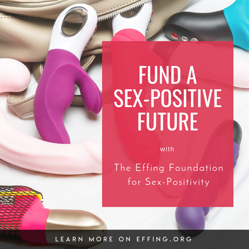 Fund A Sex-Positive Future