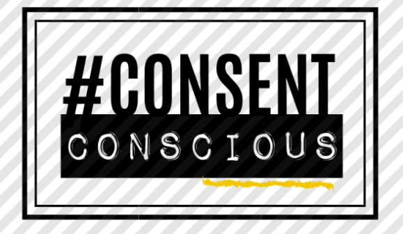 #ConsentConscious by Project Blackbird