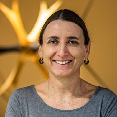 Maria Ezcurra