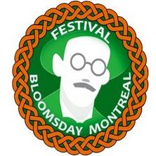 Bloomsday Festival Bloomsday Montréal