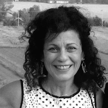 Marianne Shaker