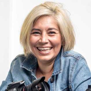 Claudia Romero-Dneprovski