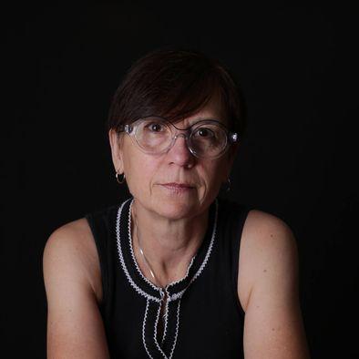 Rosemary Reudelhuber