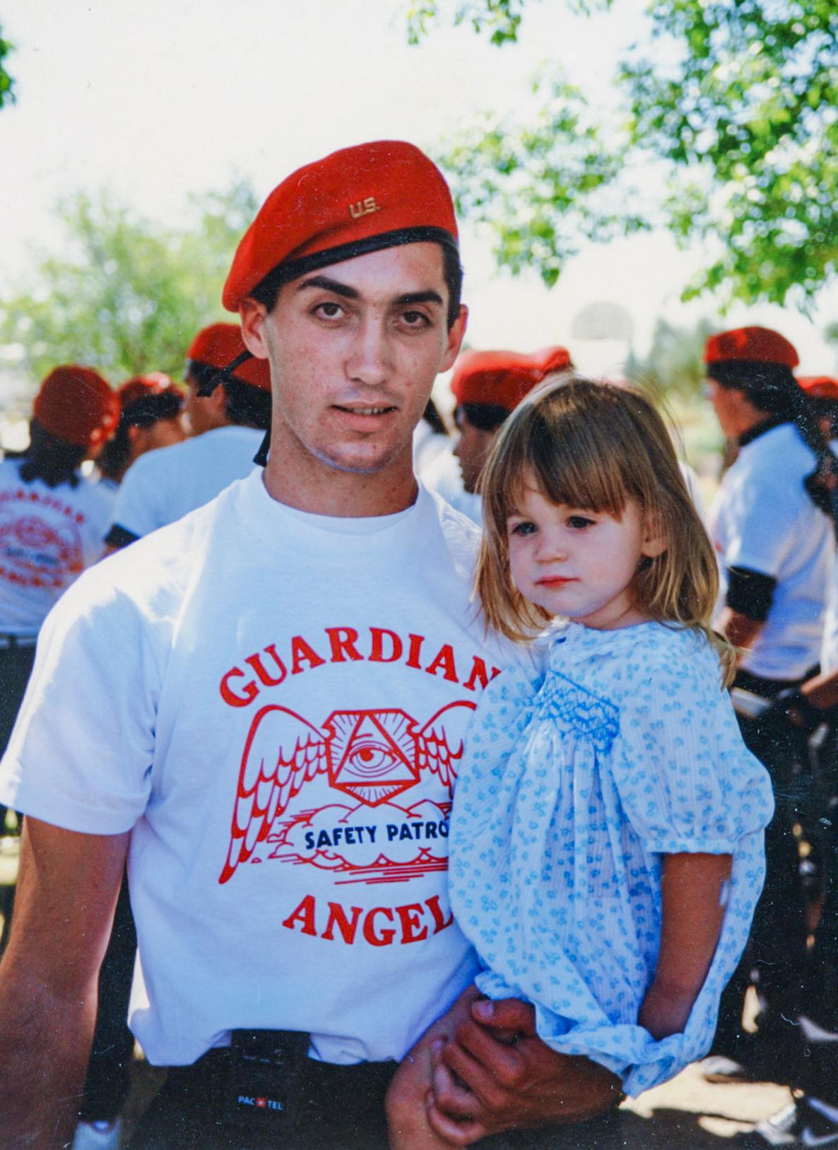 John Barwell - Guardian Angels