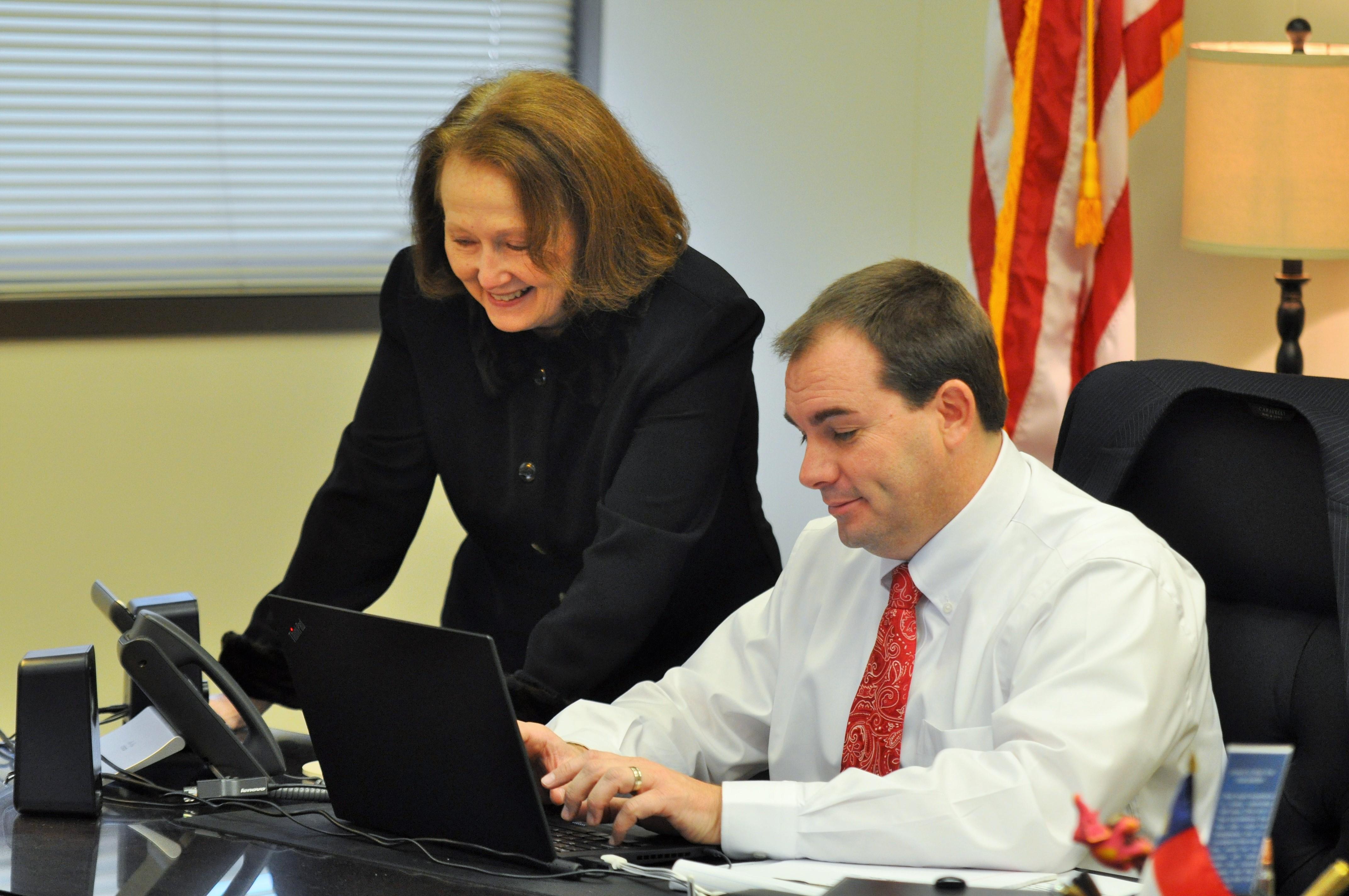 John Bell: Great Representation For Wayne County - NBWD Testing