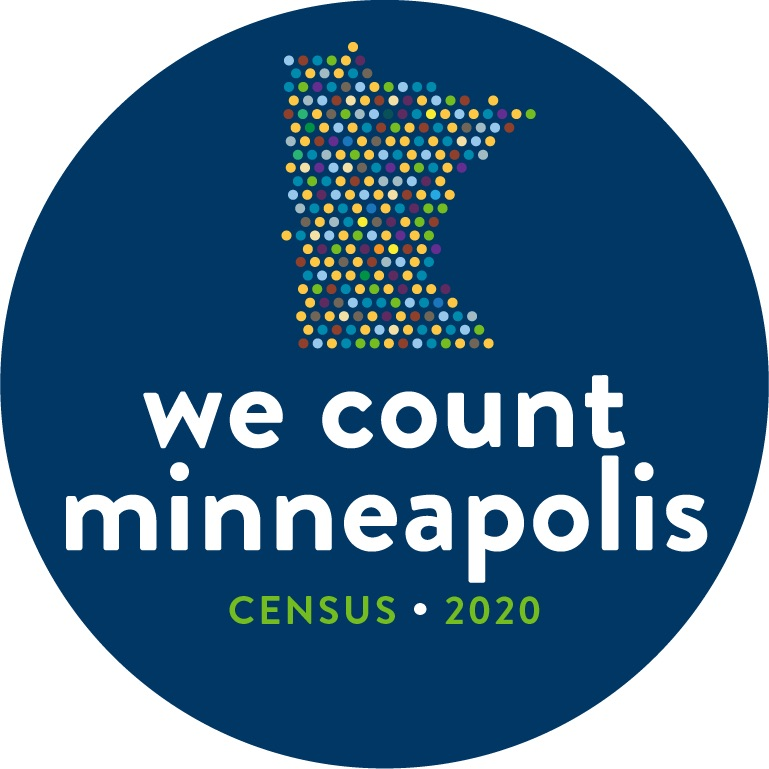 We Count Minneapolis