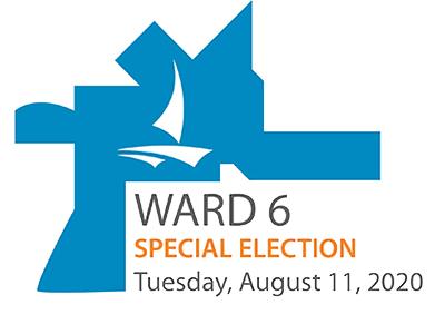 Ward 6 Special Election
