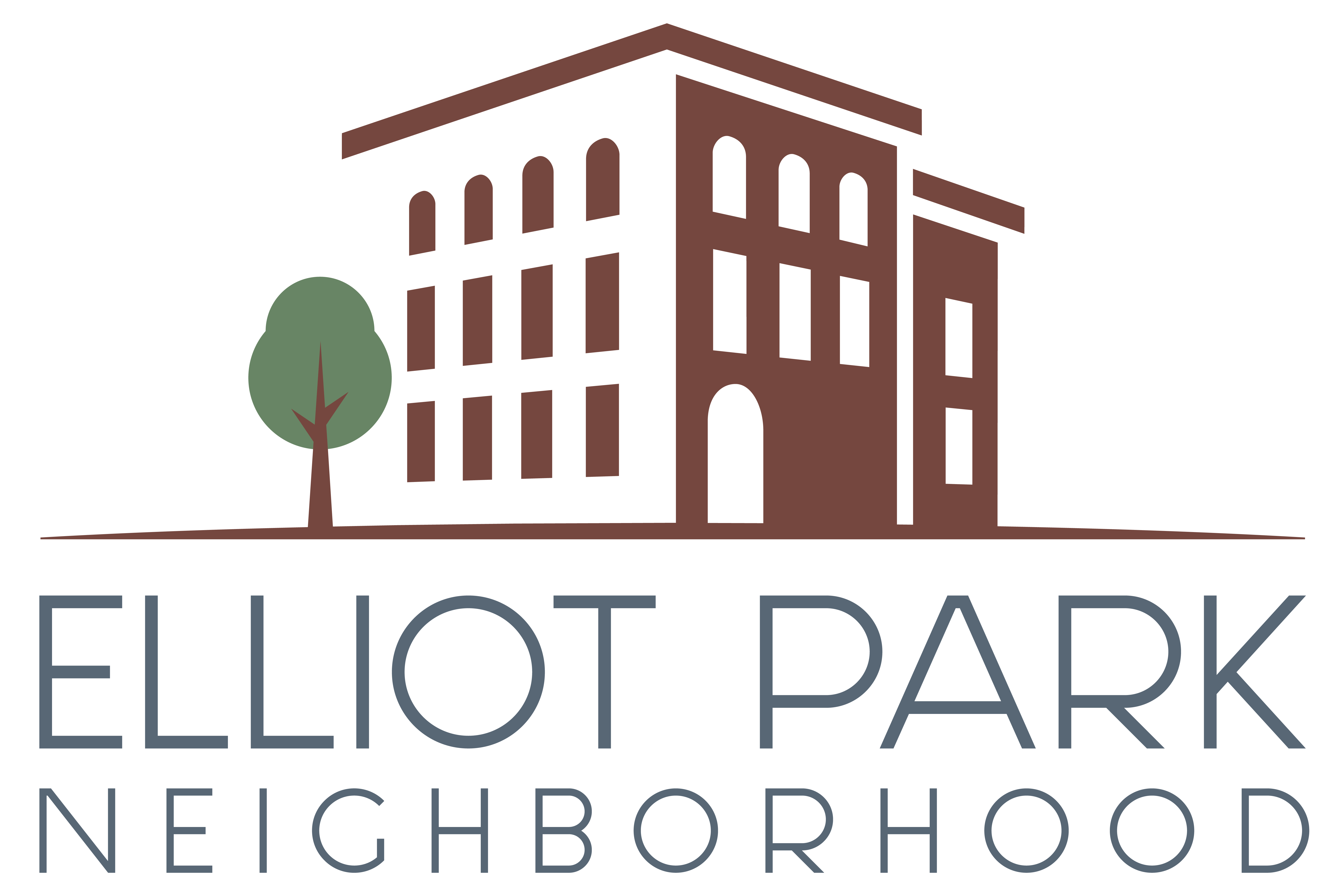 Elliot Park Neighborhood