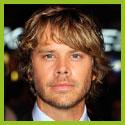 Eric <br />Christian Olsen