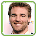 James<br />Van Der Beek
